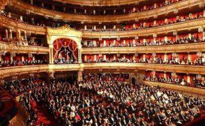 Как безопасно и удобно покупать билеты в Большой Театр