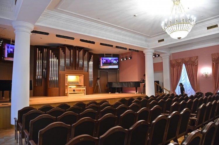 Музыкальная школа в Москве: как определить тип голоса