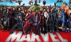 Вести из кузницы «Marvel»